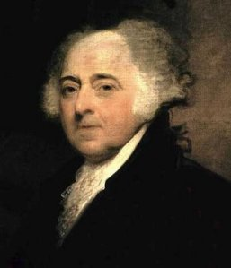 We may appeal to every page of history we have hitherto turned over, for proofs <b>irrefragable</b>, that the people, when they have been unchecked, have been as unjust, tyrannical, brutal, barbarous and cruel as any king or senate possessed of uncontrollable power. -- John Adams
